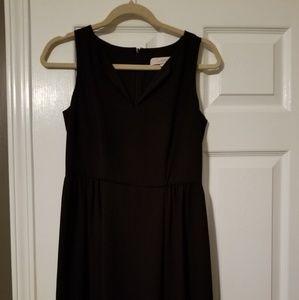Ann Taylor Loft Little Black Dress.